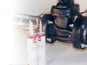 теплопроводная смесь для установки кабеля