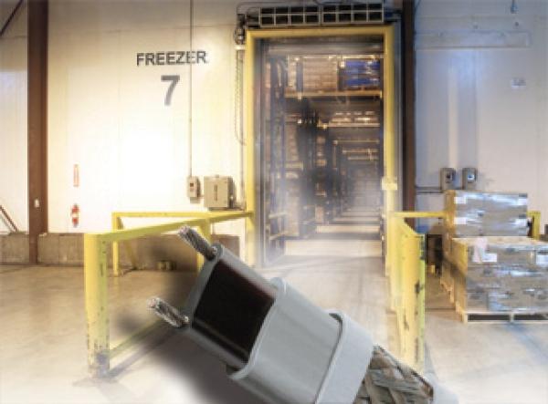 нагревательные кабели для систем промышленного обогрева